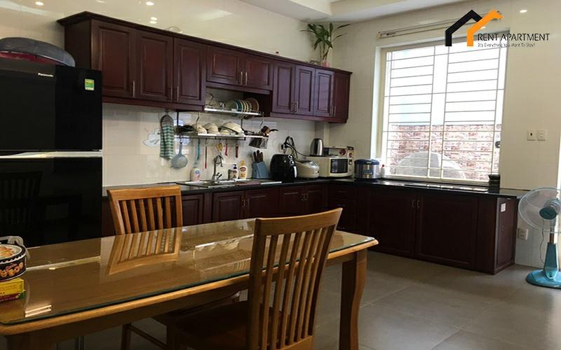 Apartments livingroom binh thanh accomadation rent