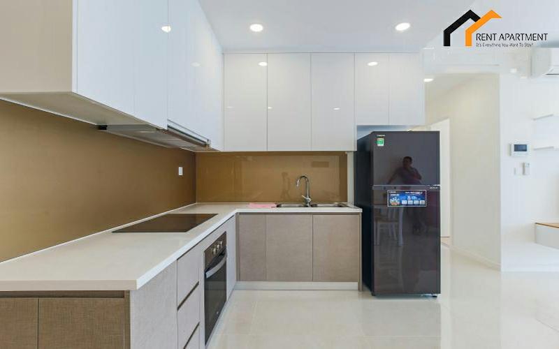 Apartments livingroom garden flat property