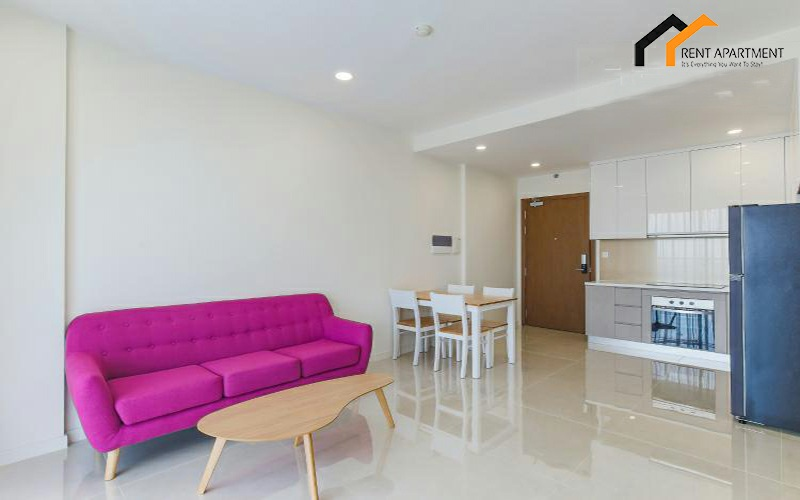 Apartments table binh thanh condominium contract