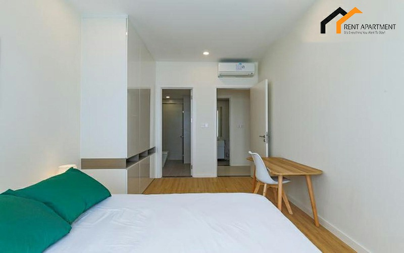 Apartments terrace toilet stove lease