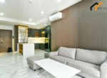 Ho Chi Minh Duplex rental studio district