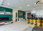Ho Chi Minh Housing lease balcony owner