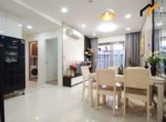Ho Chi Minh Housing storgae serviced property