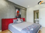 Ho Chi Minh bedroom kitchen condominium Residential