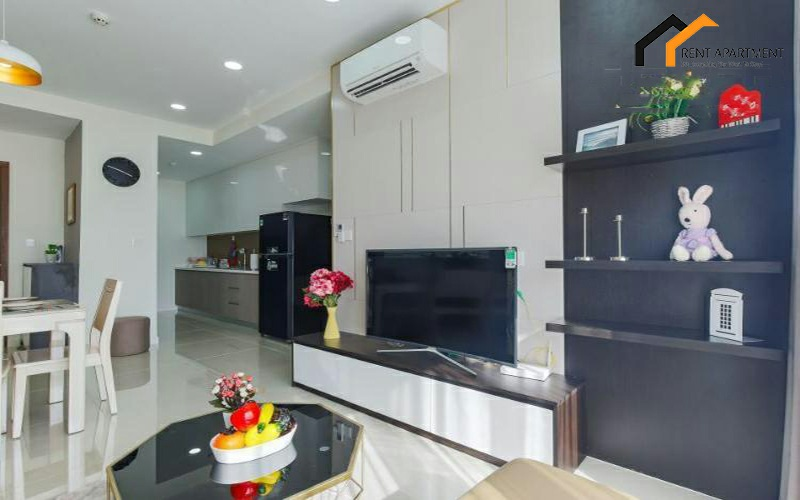 Ho Chi Minh fridge binh thanh renting landlord
