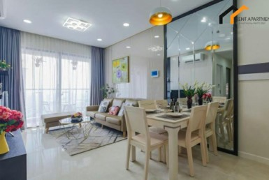 Ho Chi Minh sofa lease apartment project