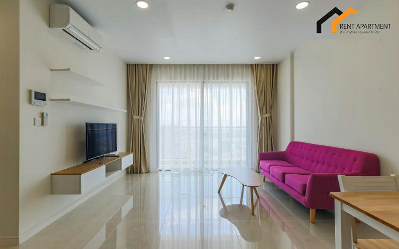 Ho Chi Minh table rental window Residential