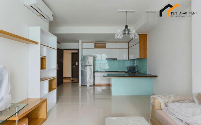 House Housing toilet serviced deposit