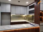 Real estate Duplex binh thanh renting tenant