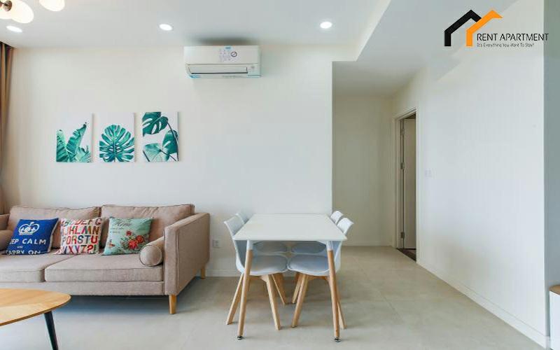 Saigon bedroom storgae studio Residential