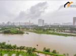 Saigon terrace toilet condominium contract