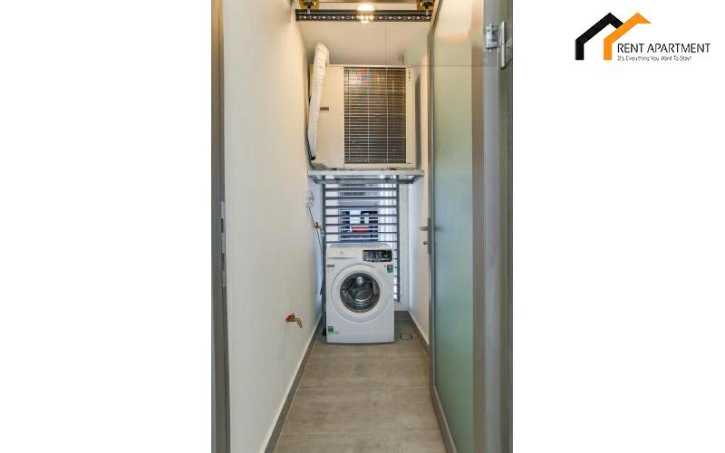 Storey Duplex light serviced lease
