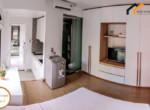 Storey Duplex room balcony lease