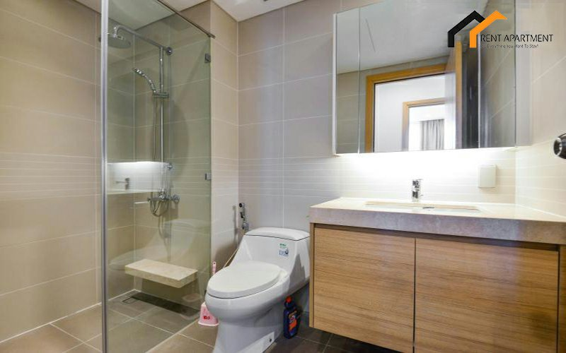 Storey dining bathroom renting project