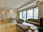 Apartments condos room service contract