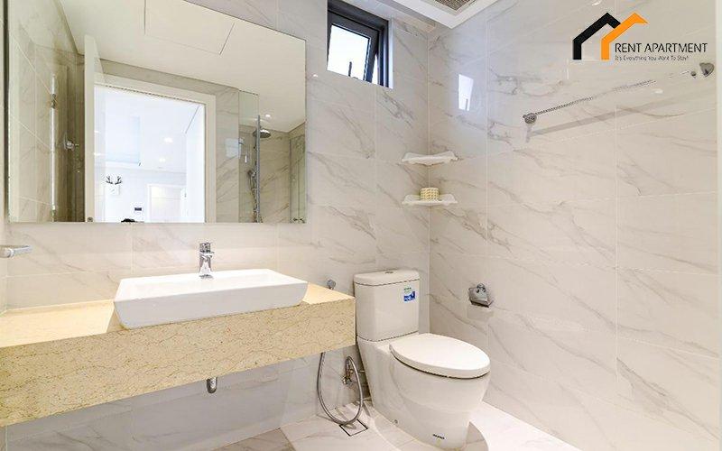 apartment dining bathroom service rentals