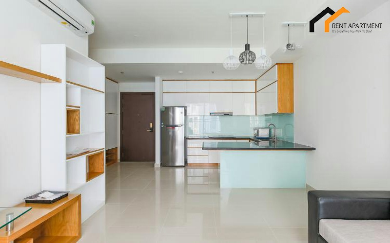 apartment dining storgae room Residential