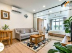 apartment fridge binh thanh condominium lease