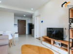 apartment livingroom storgae service tenant