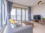 loft livingroom Elevator flat deposit