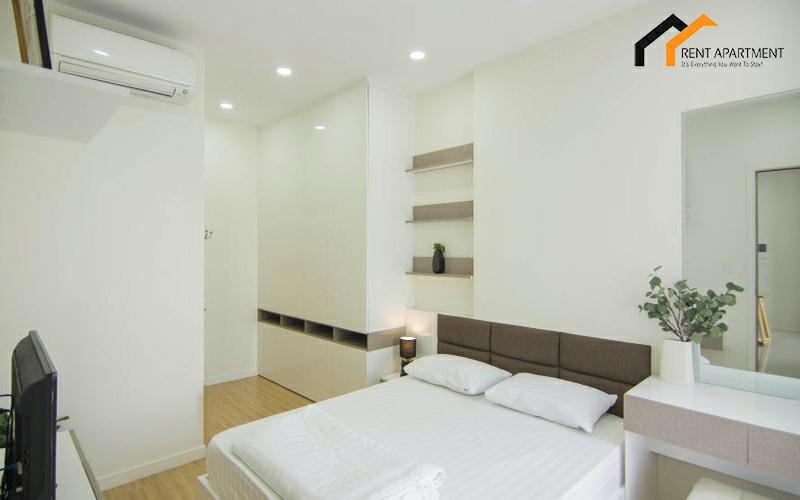 saigon Duplex Elevator renting project