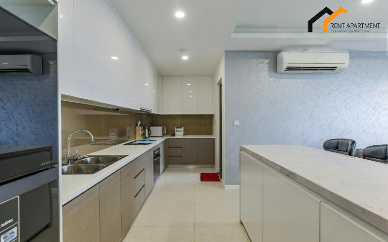 saigon Duplex bathroom renting contract