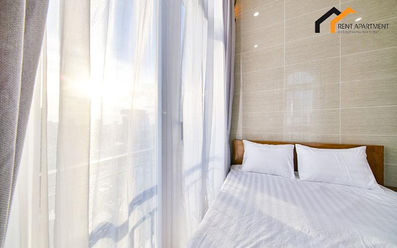 saigon condos rental room rentals