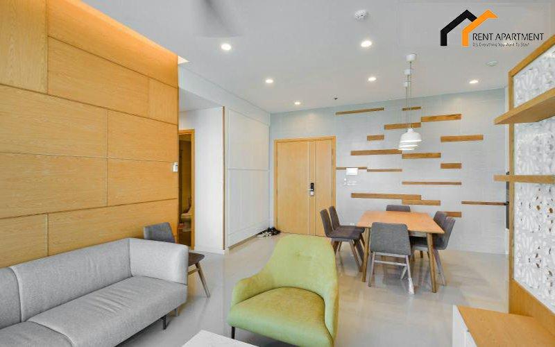 saigon table Elevator flat tenant