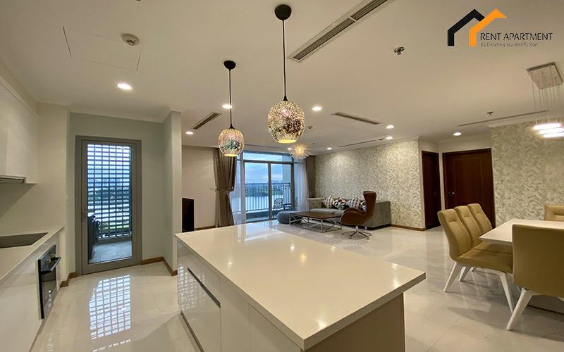 Saigon building room House types rentals