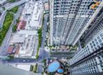Vinhomes building apartment