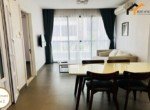 Real estate area room accomadation deposit