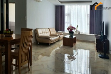 Ho Chi Minh Housing wc service rentals