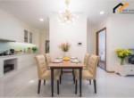 Ho Chi Minh bedroom rental flat lease