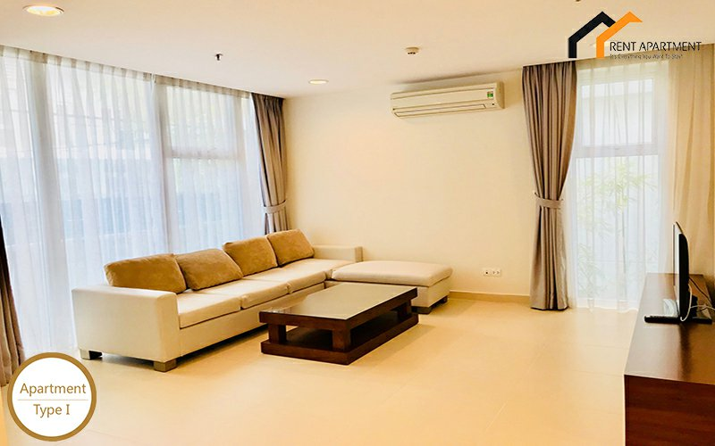Ho Chi Minh dining Elevator service lease