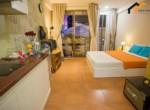 House sofa light accomadation rent