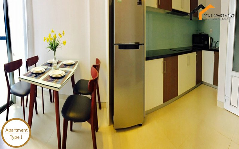 Ho Chi Minh Housing lease leasing rent