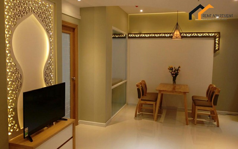 Saigon Storey room accomadation rentals