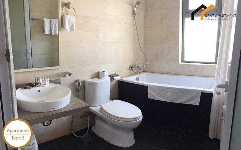 Storey area room service contract