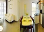 apartment Housing kitchen accomadation Residential