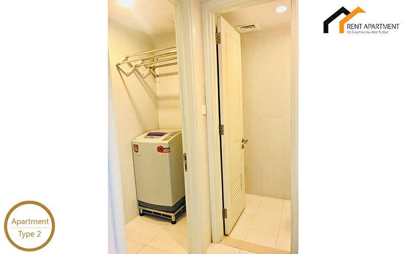 apartment fridge light renting contract