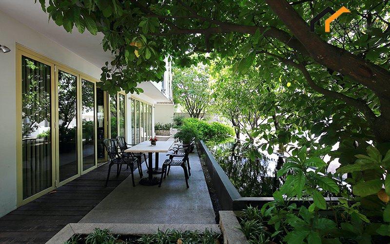 apartments Duplex storgae balcony properties