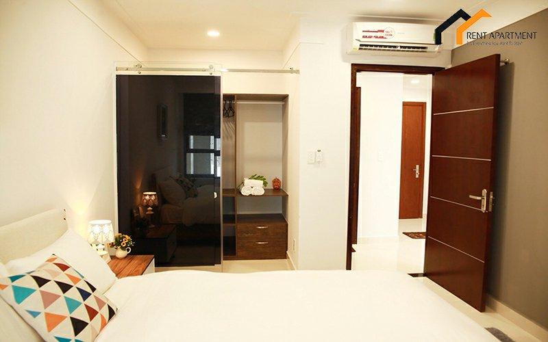 Apartments bedroom bathroom serviced rent