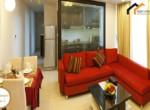 Ho Chi Minh sofa garden renting deposit