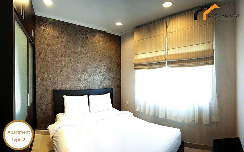Saigon Duplex lease leasing Residential