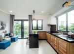 Saigon area wc room rent