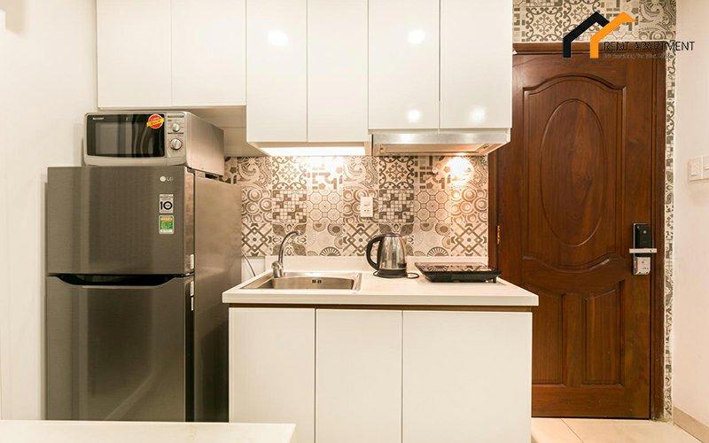 Storey Housing microwave accomadation Residential