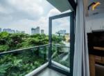 Storey building kitchen condominium rent