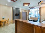 loft Storey microwave flat lease