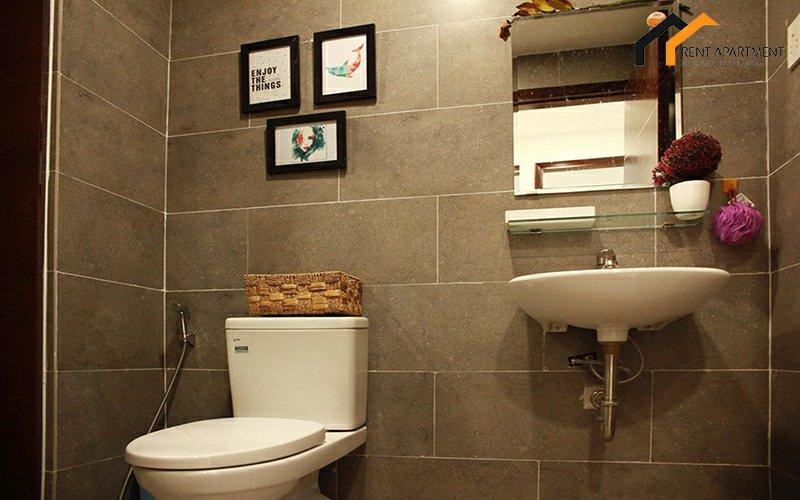 renting condos binh thanh stove tenant