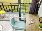 Apartments Duplex light condominium rent
